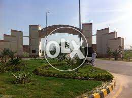 Plot For Sell DHA 11 rehbar Five Marla plot 320