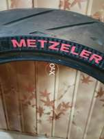 Germany heavy duty Tyre metzeler