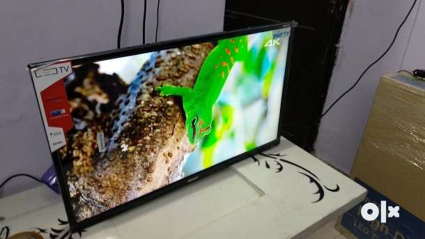 42quot Inch Sony Black Led Smart Android 4k Tv With On Site