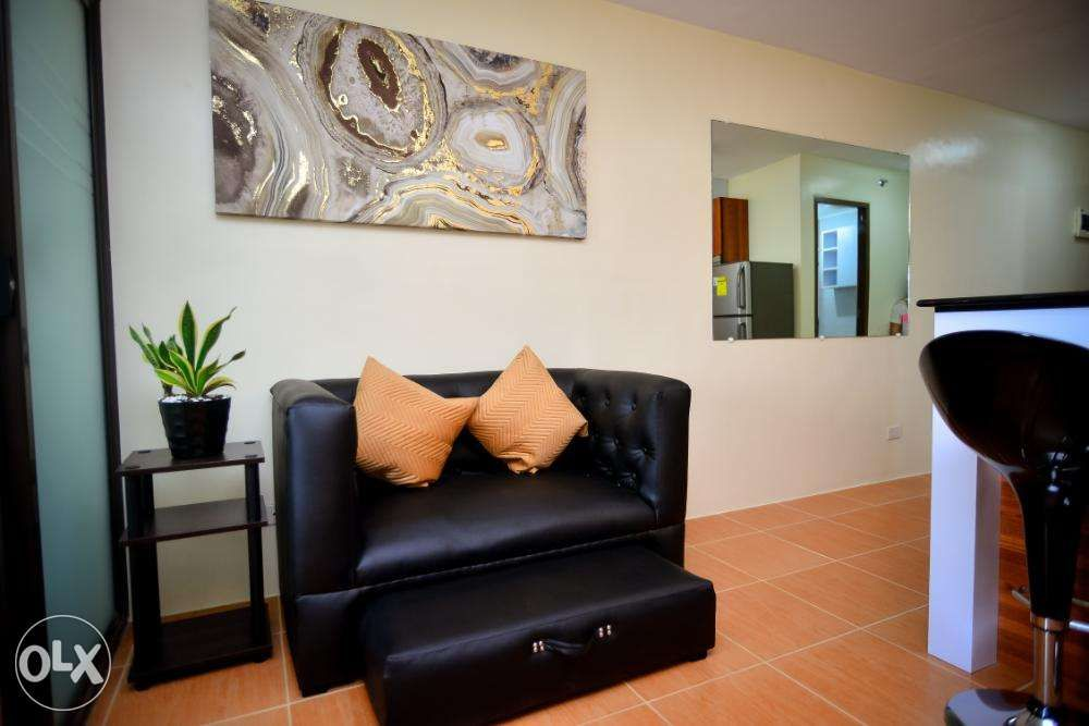 For Rent Fully Furnished Apartment Caan De Oro Long And Short Term