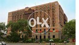 Flat 3 Beds For Rent Best For Foreigners in Mall Of Lahore Cantt
