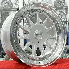 Velg Celong Ring 17 Model Ikimasu