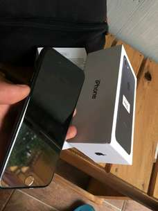Iphone 7 32GB dan 128GB INTER