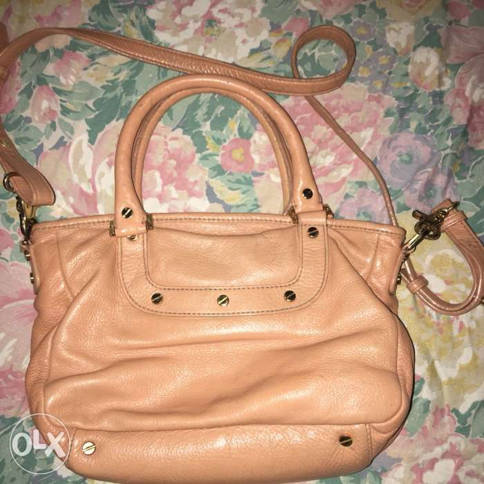 5d9bf4dbece Original Tory Burch Amanda Mini Satchel in Quezon City