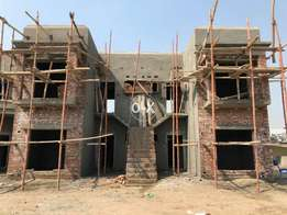Become owner of 3 MARLA Home in Rs 14000 per month installment plan