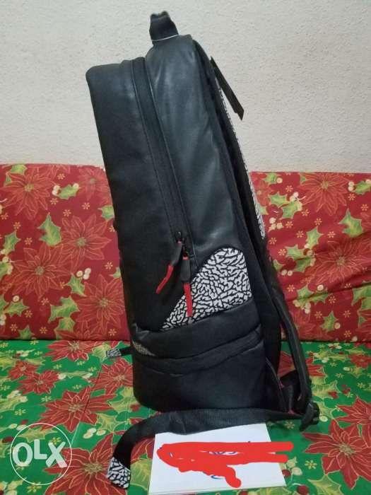 Jordan 3 Retro Backpack in Marikina ccde910bbe2f6