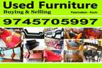 Used Sofa & Dining Table Buy and Sell Kochi - Palarivattom