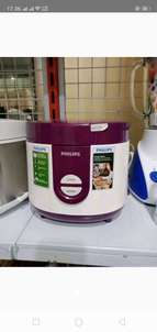 Magic com Philips,kap 1Liter