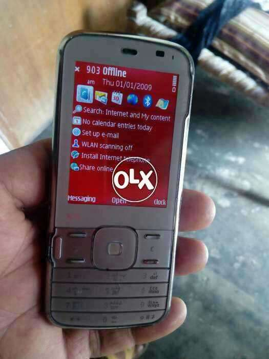 Excellent condition N79 symbian - Mobile Phones - 858884213