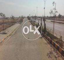 /Shalimar Town 35x70 Level Plot 17, Street 28 is For Sale/