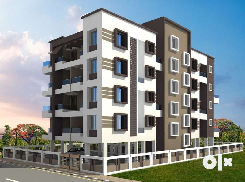 1BHK Apartment in Integra at Rs 37 Lakhs, Pashan Baner, Pune