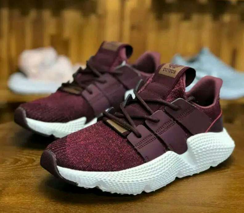 8043c377ff4 Arsip  BU Adidas Prophere Red Maroon (Special Edition) - Jakarta ...