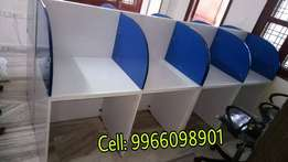 Office Workstations at a ..., used for sale  Hyderabad