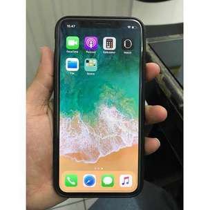 Jual/TT Iphone X 256gb
