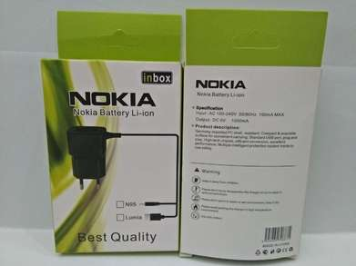 Nokia Travel Charger
