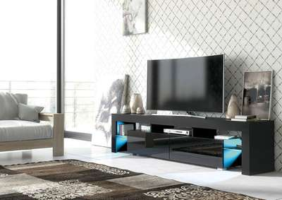 Tv Lcd Media Rack Lcd Led Rack Tv Console Upto 72 Inches Home Decoration 1022621289