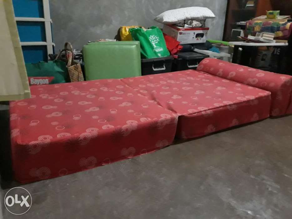 Uratex Sofa Bed View All Ads Available In The Philippines Olxph