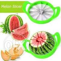 Water Melon Cutter Stainless Steel Cutter High Quality Fruit Slicer