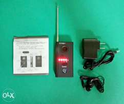Cell Phone Detector - Signal Anti Spy Finder Camera Radio Devices