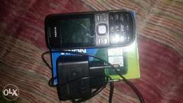 Nokia 2690 ok full with charger