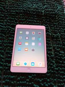iPad Apple mini LTE 32 GB mulus