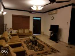 F-11 Al*Safa Heights 3Bed What A Stylish Furnished Apartment For Rent