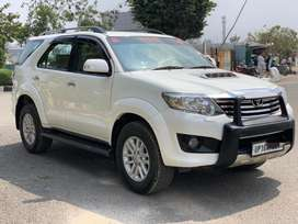 Fortuner Delhi Used Toyota Cars For Sale In Delhi Second Hand