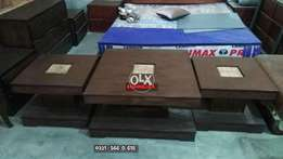 Center Table available brand new