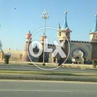 Bahria precinct 26 plot for sell most good location plot,btkp