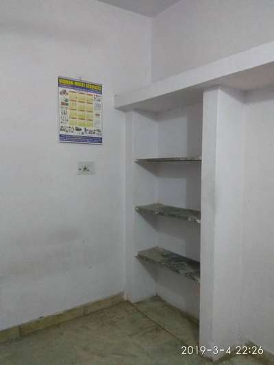 one room for rent @ Rs. 2,500/- at Shiv Nagar, Jabalpur, Madhya Pradesh