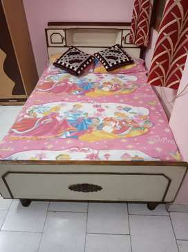 half off a9d6b 50420 Single Bed 4x6 in India, Free classifieds in India | OLX