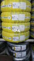 Dunlop tyres 2 years warrenty Fresh import.