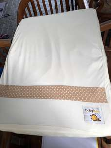 Kasur Bayi Baby Bee By Mothercare
