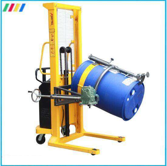 Drum Stacker / Drum Tilter / Drum Rotator / Drum Mover in Pakistan ...