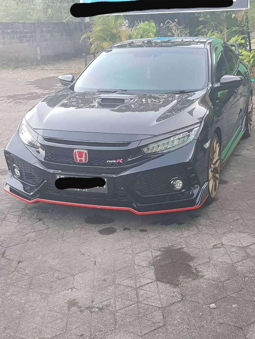 Kekurangan Jual Honda Civic Spesifikasi