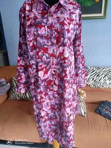 preloved tunik