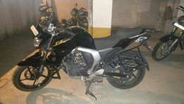 Used, 11 Months Old Yahama FZ V... for sale  Bengaluru