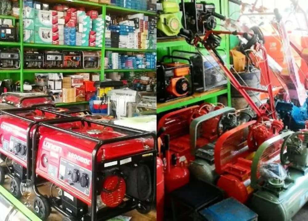 Alat Pertukangan Dijual Mesin Keperluan Industri Murah Di Indonesia Olx Co Id