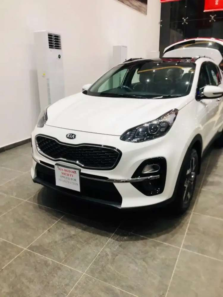 Kia Cars For Sale In Islamabad Olx Com Pk