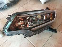 Freed 2016 Hid headlight left