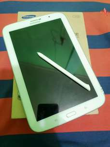 samsung galaxy tab note 8.0 inch. with s pen gess