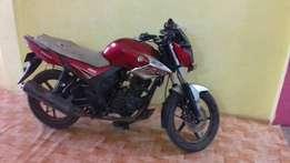 2014 Yamaha SZ 25298 Kms for sale  Indore