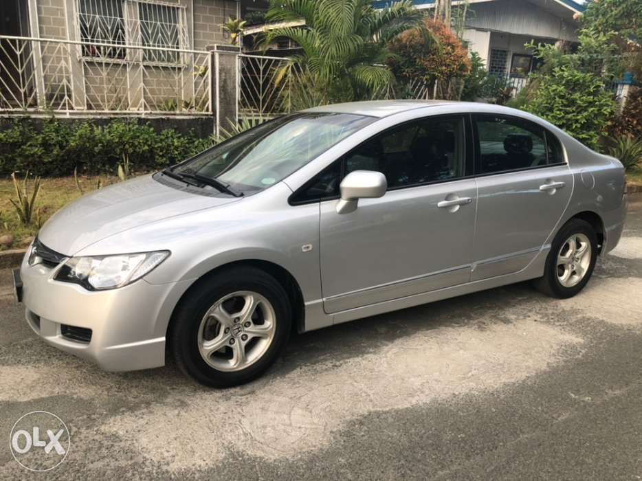 honda civic hybrid manual 2007