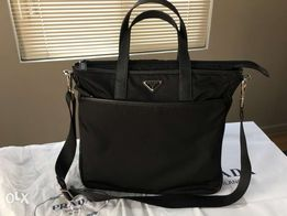 Tote prada bags - View all ads available in the Philippines - OLX.ph 12c375f9b6d74