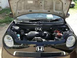 Honda N One 2013 Automatic
