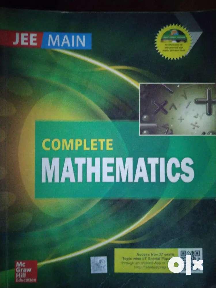 Tata Mcgraw Hill Mathematics Ebook