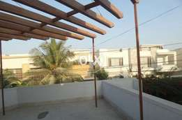 Extra Ordinary Bungalow is available in Phase 8