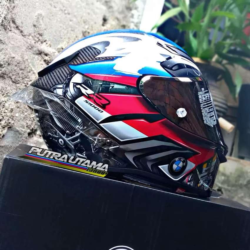 Helm Fullface Murah Agv Pista Gprr Full Carbon Helm 816998349