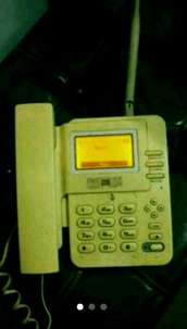 telpon rumah zte wp836 cdma fixed ex.flexi wireless inject