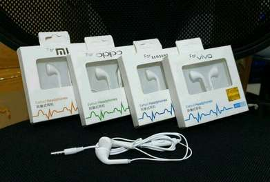 ready headset all type